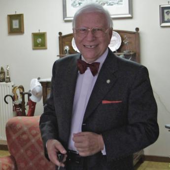 """Gli auguri del barbiere storico di Mattarella: """"Per gli 80 anni avrei voluto tagliargli io i capelli...'"""