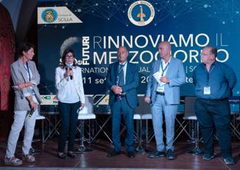 """Sud, sindaco Scilla Ciccone: """"Senza sviluppo culturale turismo non può decollare"""""""