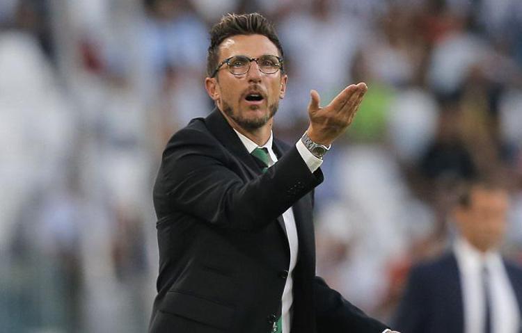 Serie A: Hellas Verona esonera Di Francesco