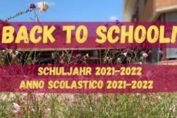 """Scuola: Germanica di Roma: """"Ci adatteremo a compagno di banco in quarantena, fiducia in Cts"""""""