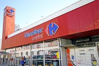 Carrefour Italia: no licenziamenti ma esodi volontari