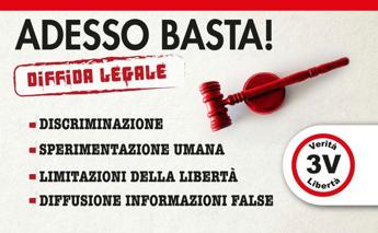"""Elezioni, Battaglia (Movimento 3V): """"Riporteremo gli astenuti alle urne, ma non siamo no vax"""""""