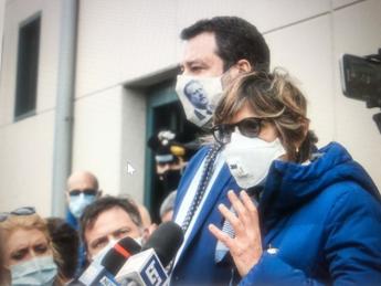 Open Arms, al via domani il processo a Salvini